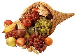 Autumn harvest 3
