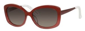 Dior Extase 2 Sunglasses - red